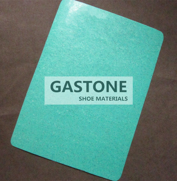 GREEN TPU COUNTER SHEET, LOW TEMPERATURE HOT MELT SHEET